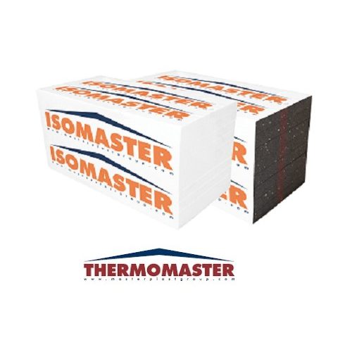 Isomaster EPS H-80 G Silver 8cm-1m2